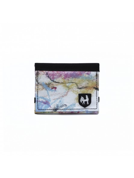 Nukak Cartera Reciclada Lompakko Multicolor