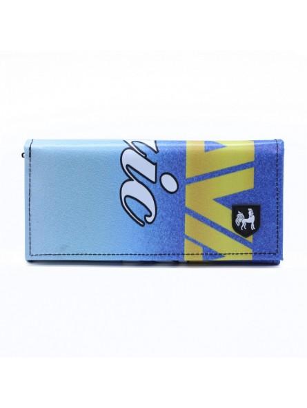 VAHO Recycled Wallet Miel Brava