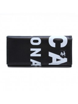 VAHO Recycled Wallet Miel Musica Barcelona