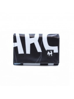 VAHO Recycled Wallet Pepper Black