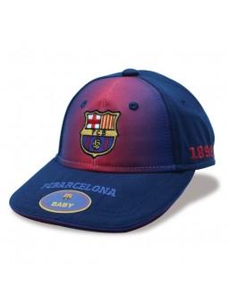 BARÇA FCB Mixed Baby Cap