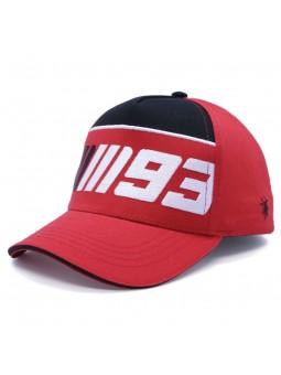 Gorra de niño Marc MÁRQUEZ 93 MotoGP 1643037