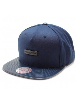 Gorra Mitchell & Ness BASE Marino