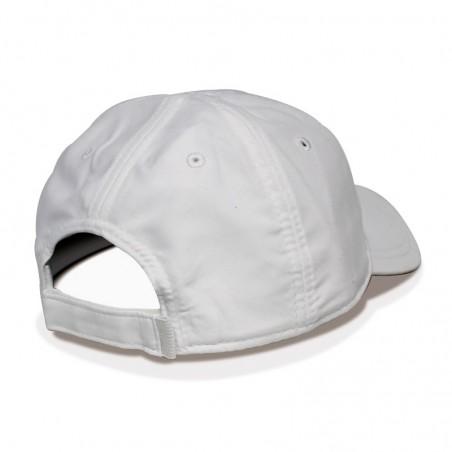 Lacoste RK2464 white cap