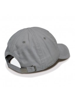 Lacoste RK8217 light grey cap