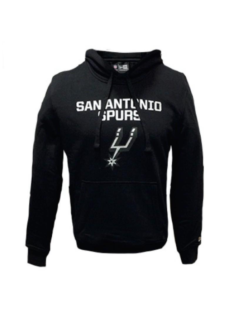 Sudadera San Antonio Spurs Team Logo New Era