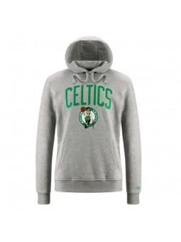 Boston Celtics Team Logo New Era Sweatshirt