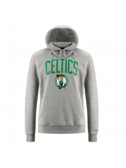 Boston Celtics Team Logo New Era Sweatshirt