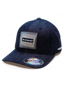 Gorra FLEXFIT Denim THE ONE AND ONLY