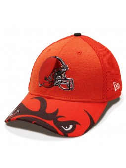 Gorra Cleveland BROWNS NFL onstage 39THIRTY New Era