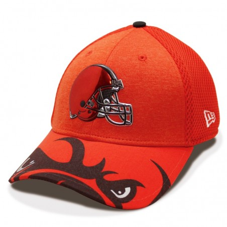Cleveland Browns NFL onstage 3930 New Era cap