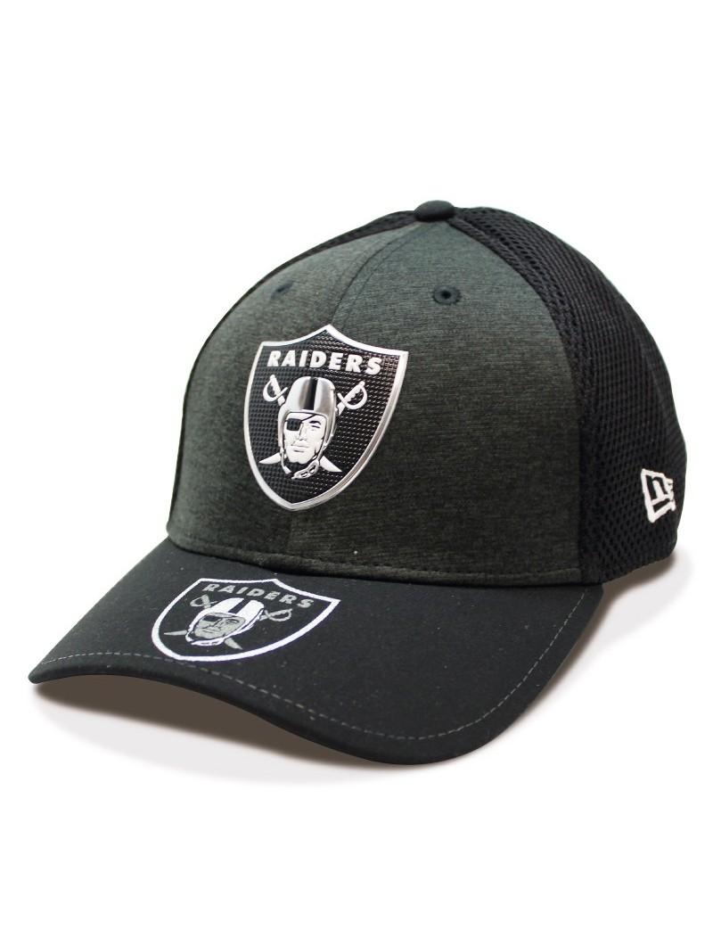 Oakland Raiders NFL onstage 3930 New Era gorra