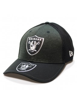 Oakland Raiders NFL onstage 3930 New Era gorra