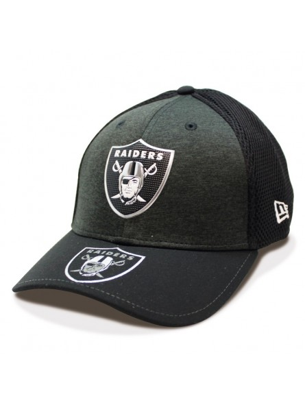 Oakland Raiders NFL onstage 3930 New Era cap