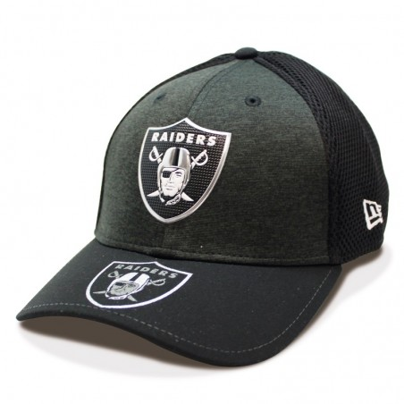 Gorra Oakland RAIDERS NFL Onstage 39THIRTY New Era