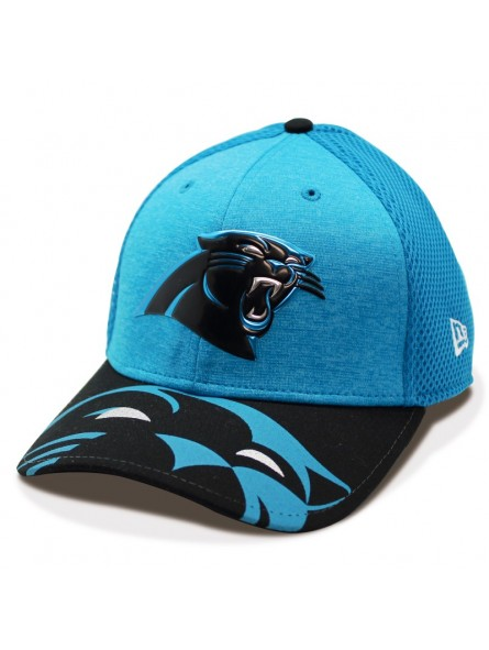 Carolina Panthers NFL onstage 3930 New Era gorra
