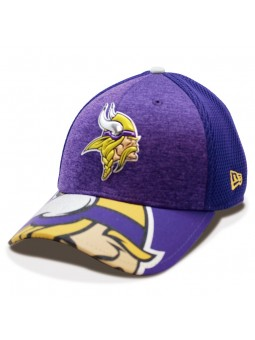 Minnesota Vikings NFL onstage 3930 New Era cap