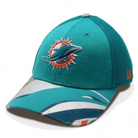 Miami Dolphins NFL onstage 3930 New Era cap