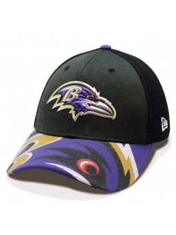 Baltimore RAVENS NFL Onstage 39THIRTY New Era Cap