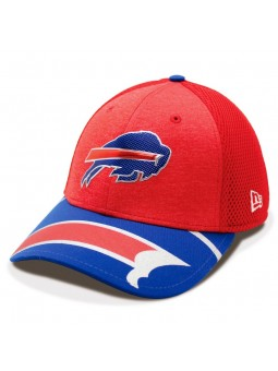 Buffalo Bills NFL onstage 3930 New Era cap