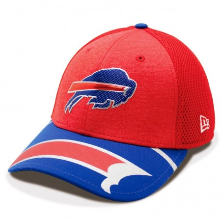 Buffalo Bills NFL onstage 3930 New Era gorra
