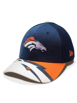 Denver Broncos NFL onstage 3930 New Era cap