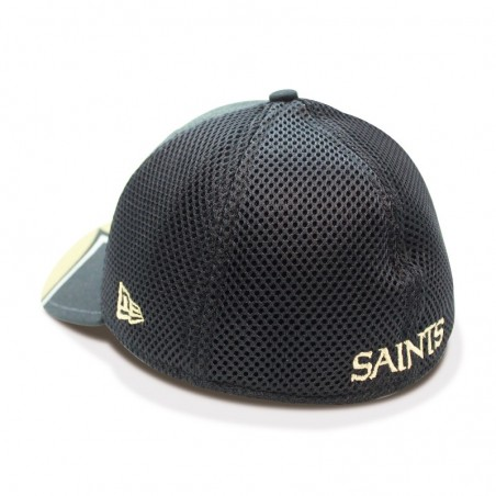 New Orleans Saints NFL onstage 3930 New Era gorra