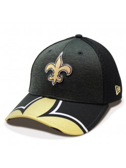 Gorra New Orleans SAINTS NFL Onstage 39THIRTY New Era
