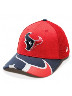 Gorra Houston TEXANS NFL Onstage 39THIRTY New Era