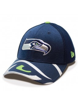 Seattle Seahawks NFL onstage 3930 New Era cap