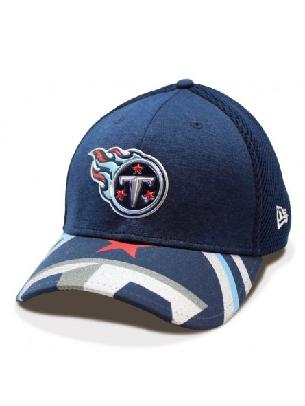 Tennessee Titans NFL onstage 3930 New Era cap