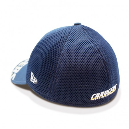 Los Angeles Chargers NFL onstage 3930 New Era gorra