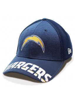 Los Angeles Chargers NFL onstage 3930 New Era cap