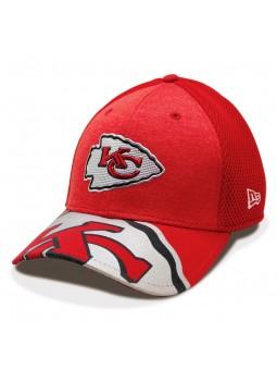 Kansas City Chiefs NFL onstage 3930 New Era cap