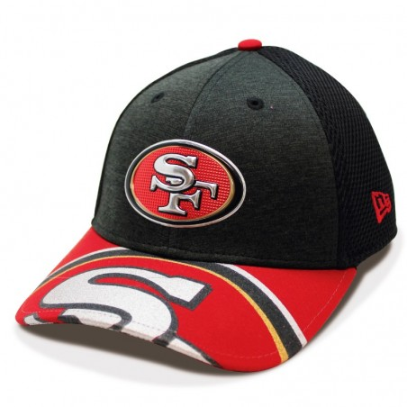 San Francisco 49ers NFL onstage 3930 New Era gorra