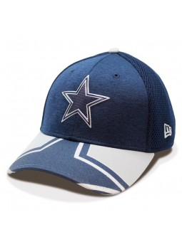 Dallas COWBOYS NFL Onstage 39THIRTY New Era Cap