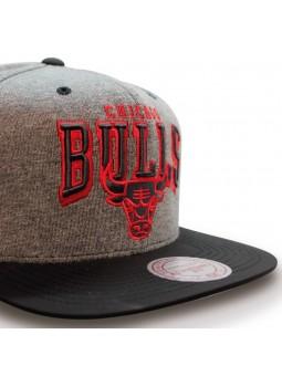 Gorra Chicago Bulls VU95Z Mitchell & Ness