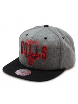Chicago Bulls VU95Z Mitchell & Ness Cap