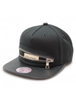 Mitchell & Ness TND006 silver Cap