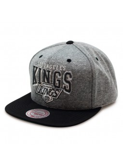 Los Angeles Kings VU95Z Mitchell & Ness Cap