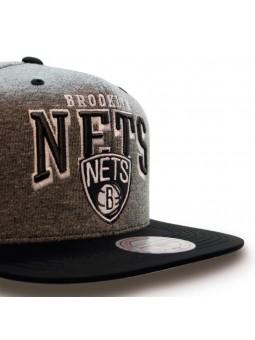 Gorra Brooklyn Nets VU95Z Mitchell & Ness