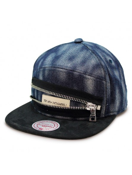 new concept 49601 7c149 Mitchell & Ness TND005 denim Cap