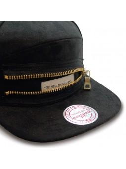 Mitchell & Ness Cap TND008 Gold