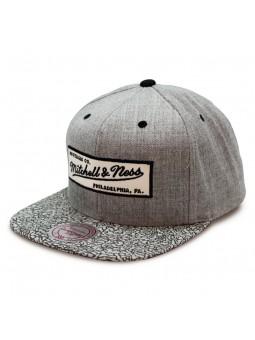 Elephant Mitchell & Ness Cap