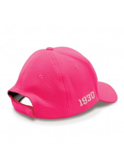 GIRONA FC pink Cap