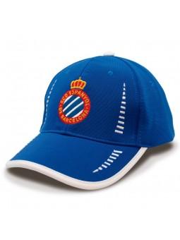 ESPANYOL RCDE ribete Cap