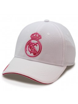 Real Madrid Woman cap