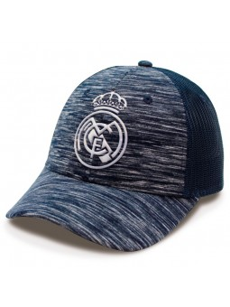 Real MADRID Melange gorra