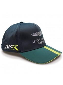 ASTON MARTIN RACING AMR Cap
