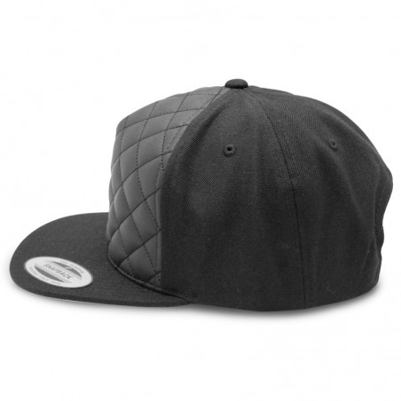 Gorra FLEXFIT DIAMOND QUILTED SNAPBACK 6089Q